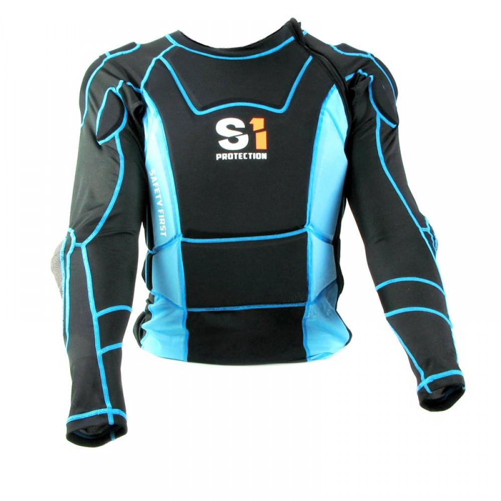 S1 High Impact Safety Jacket